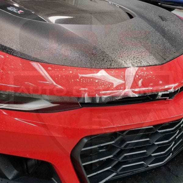 XPEL & 3M Paint Protection Edmonton